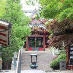 誰もが知っている大成功を収めた日本の偉人達も聖天様を信仰していた!