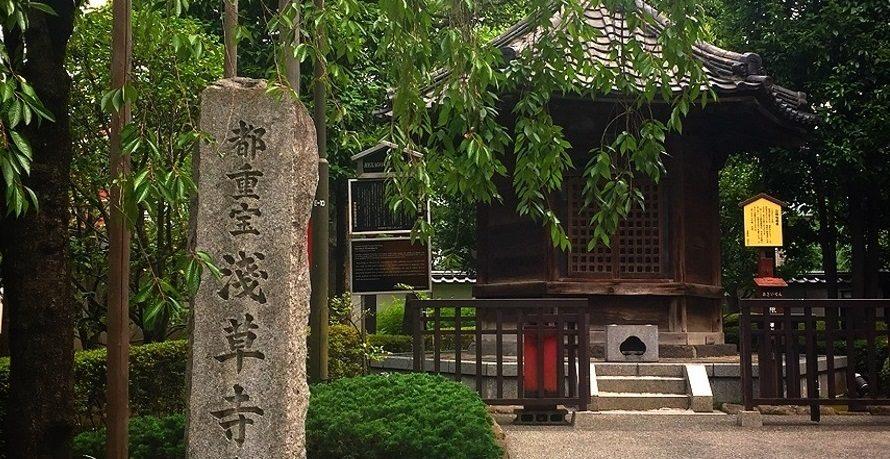 【浅草寺】行ってよかった!来年も必ず行きます「四万六千日」
