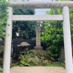 新しい時代 令和元年のはじまりは早稲田の穴八幡宮へ参拝!