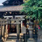 浅草寺へお参りしたら浅草神社と被官稲荷神社へも参拝しよう!