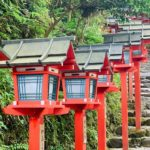 日本三大龍穴スポット 京都【貴船神社】へ参拝