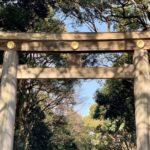 2020年11月 明治神宮は創建100年を迎えます!